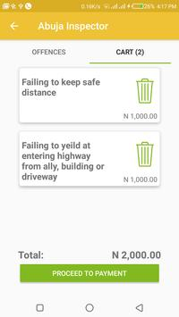 Abuja Inspector screenshot 6