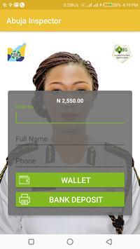 Abuja Inspector screenshot 7