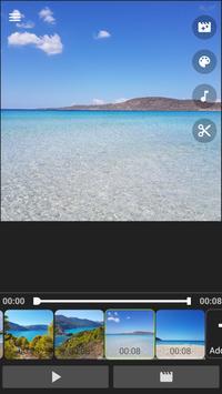 4k Video Editor screenshot 1