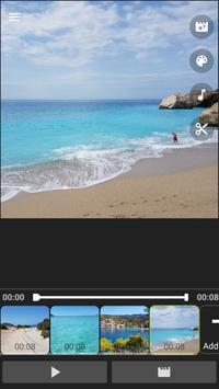 4k Video Editor screenshot 5