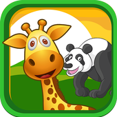 Early Words - Puzzles Free icon