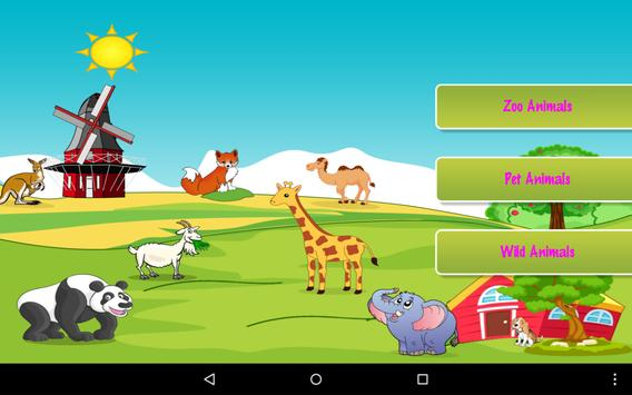 Early Words - Puzzles Free screenshot 9