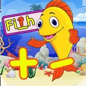 Aqua First Grade Free icon