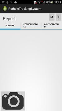 GHMC Pothole Tracking System apk screenshot