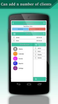 Hours Logger Free poster