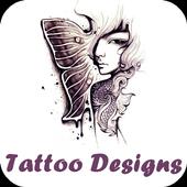 Tattoo Designs 2015 icon