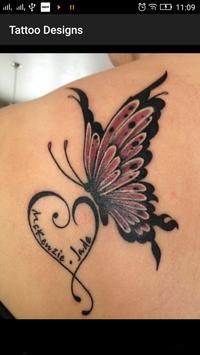 Tattoo Designs 2015 apk screenshot