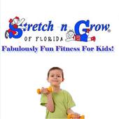Stretch-n-Grow of Florida icon