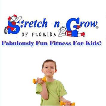 Stretch-n-Grow of Florida poster