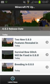 IndustrialCraft PE mod v2.0 (Pre-Release 3) for Minecraft PE