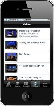 CTN10 TV screenshot 2