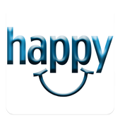 Happy App icon