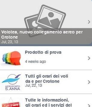 Consorzio VillaggioCapopiccolo apk screenshot