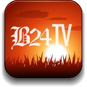 B24 TV poster