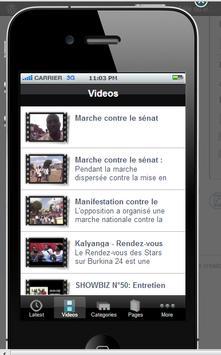B24 TV apk screenshot