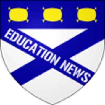 Education News poster