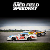 Baerfield Speedway Stock Cars icon