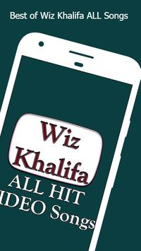 Wiz Khalifa ALL Songs Video poster