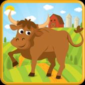 Bull Runner icon