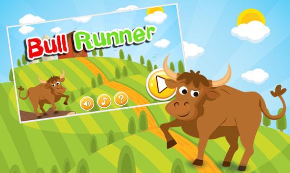 Bull Runner poster