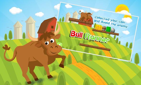 Bull Runner screenshot 1