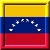 Venezuela Flag Live Wallpaper icon