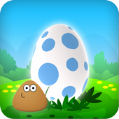 Egg for Pou icon