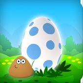 Egg for Pou icon