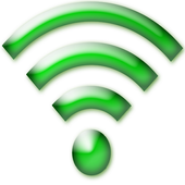 WJ_WifiManager icon