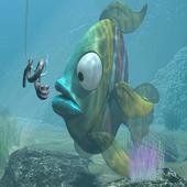 Hooked Fishing icon