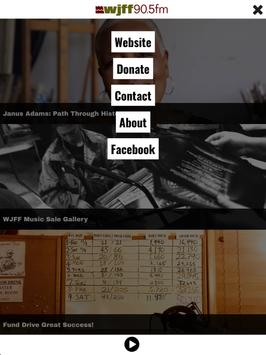 WJFF screenshot 5