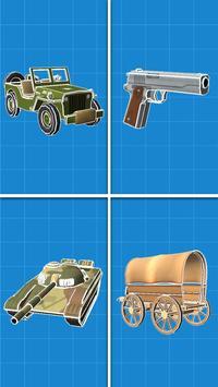 3D Puzzle screenshot 3