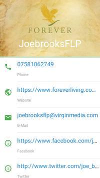 Joebrooksflp apk screenshot