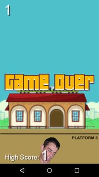 Flappy Leer screenshot 2