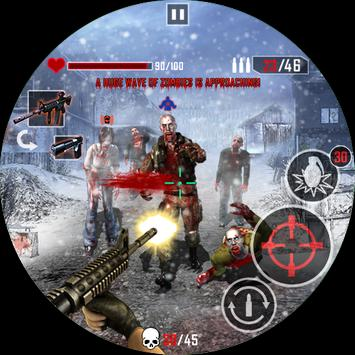 Zombie Killing - Call of Killers screenshot 10