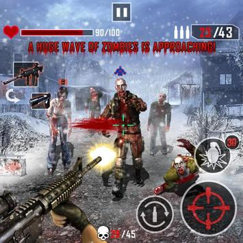 Zombie Killing - Call of Killers screenshot 12
