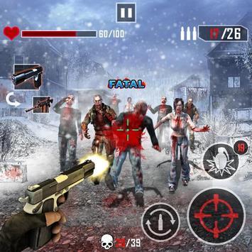 Zombie Killing - Call of Killers screenshot 13