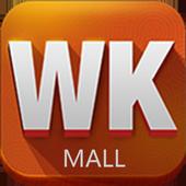 WKMALL我快 icon