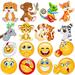 😂Emoji emoticons for whatsapp
