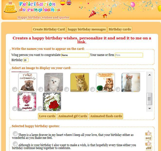 Happy birthday with name for Android - APK Download