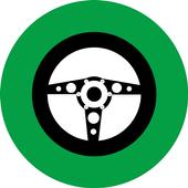 SafeDrive icon