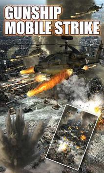 Gunship Mobile Strike screenshot 1