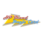 HP Brand Magic Card 3 Game icon