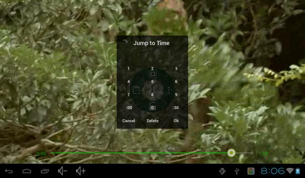 WK Super Video Player apk screenshot