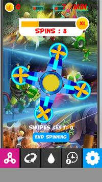Spinner Toy 2018 screenshot 1