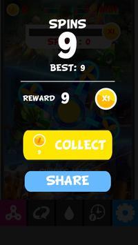 Spinner Toy 2018 screenshot 4