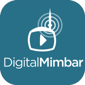 DigitalMimbar Youtube Videos icon
