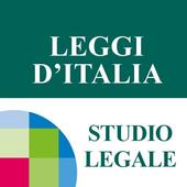 Notizie Studio legale icon