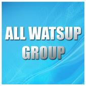 ALL GROUP CHAT LINKS icon