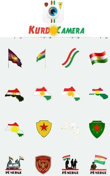 Kurd Camera apk screenshot